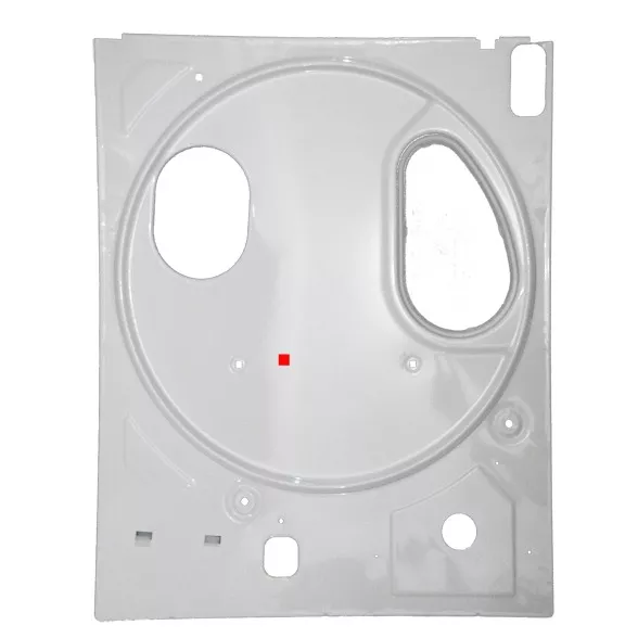 Antepara Secadora Brastemp Código: W10755441