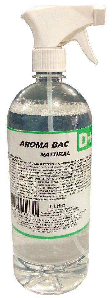 Higienizador Bactericida Germicida Microbicida para Ar Condicionado Neutro 1 L