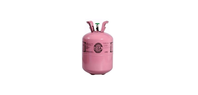 Botija Gas Refrigerante R410