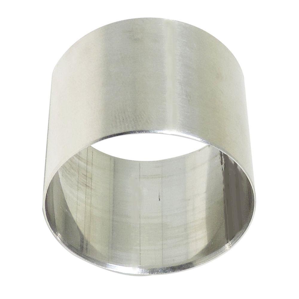 Bucha Inox Proteção Retentor - Electrolux Brastemp