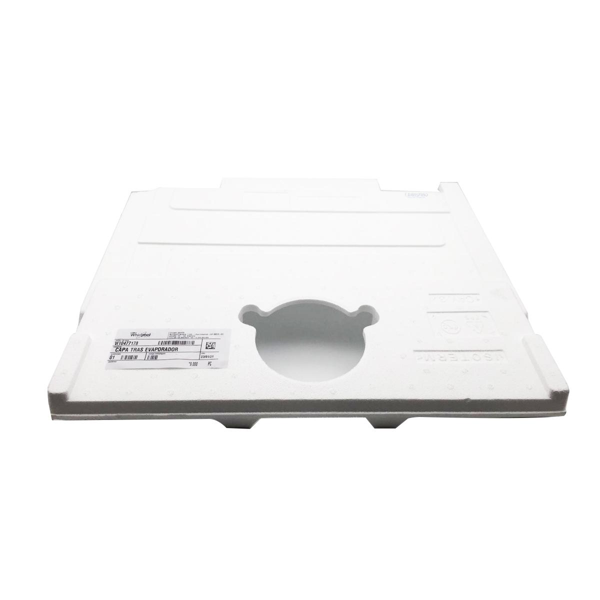 Capa Traseira Evaporador BRM/CRM