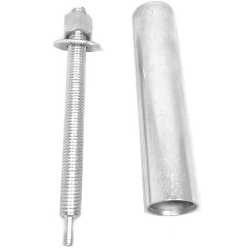 Colocador Bucha Inox Proteção Transmissão - Electrolux