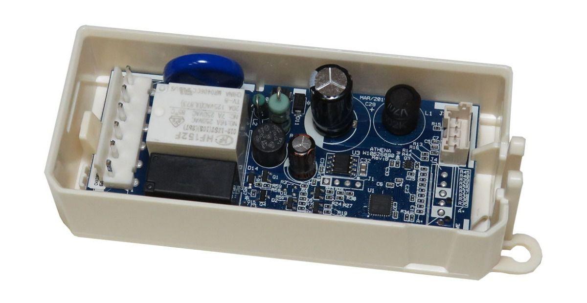 Controle Eletrônico Athena Brm Código: W11023460