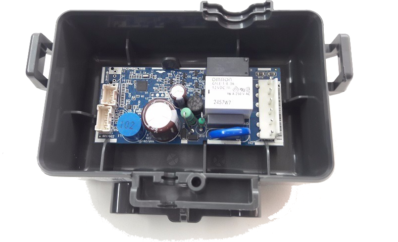 Controle Eletrônico Athena CRM Código: W10780260