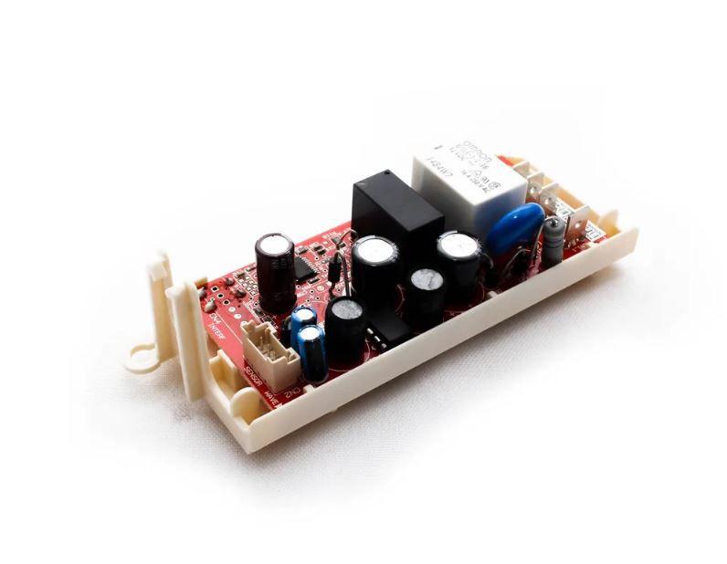 Controle Eletrônico Bivolt - Consul