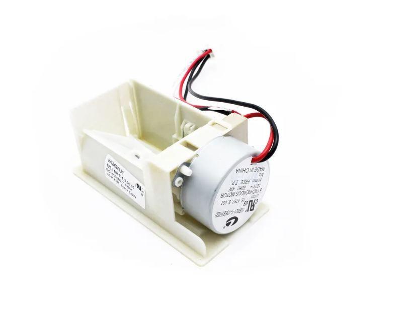 Damper Eletrônico 127V - Brastemp