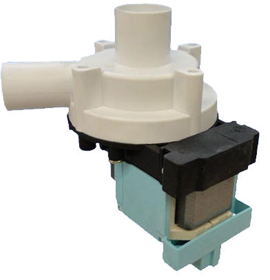 Eletro Bomba Universal Lavadora 127v - Brastemp Consul Electrolux Bosch Ge Dako Continental Mabe