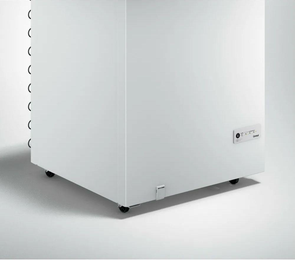 Freezer Horizontal 220L 110V - Consul