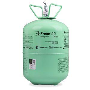 Gás Freon™ 22 (R-22) (Dac 13.62kg)