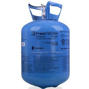 Gás Freon™ MO99 (R-438A) -  Antigo ISCEON™ MO99 (Dac 11.35Kg)