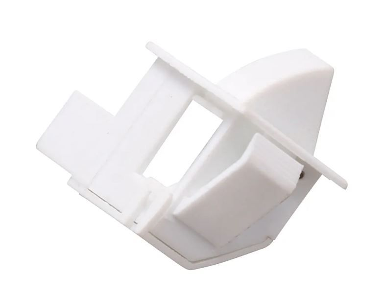 Interruptor da Lâmpada para Geladeira - Brastemp Consul