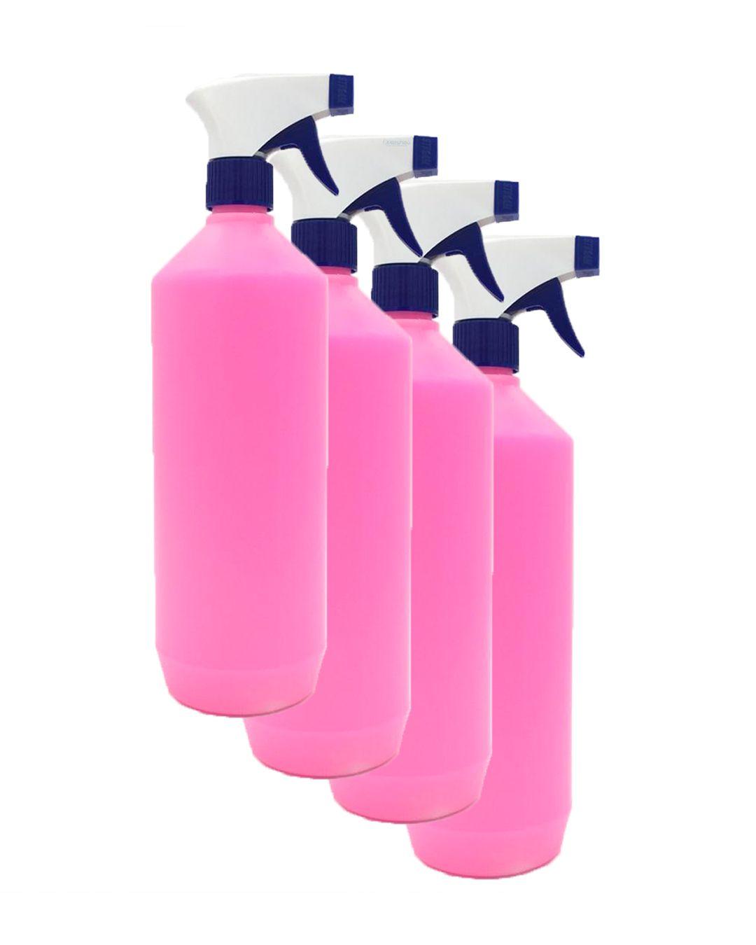Kit Com 5bactericida Aromatizante Ar Condicionado 1l Darling
