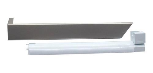 Kit Puxadores Refrigerador Somente A Capa (inox)