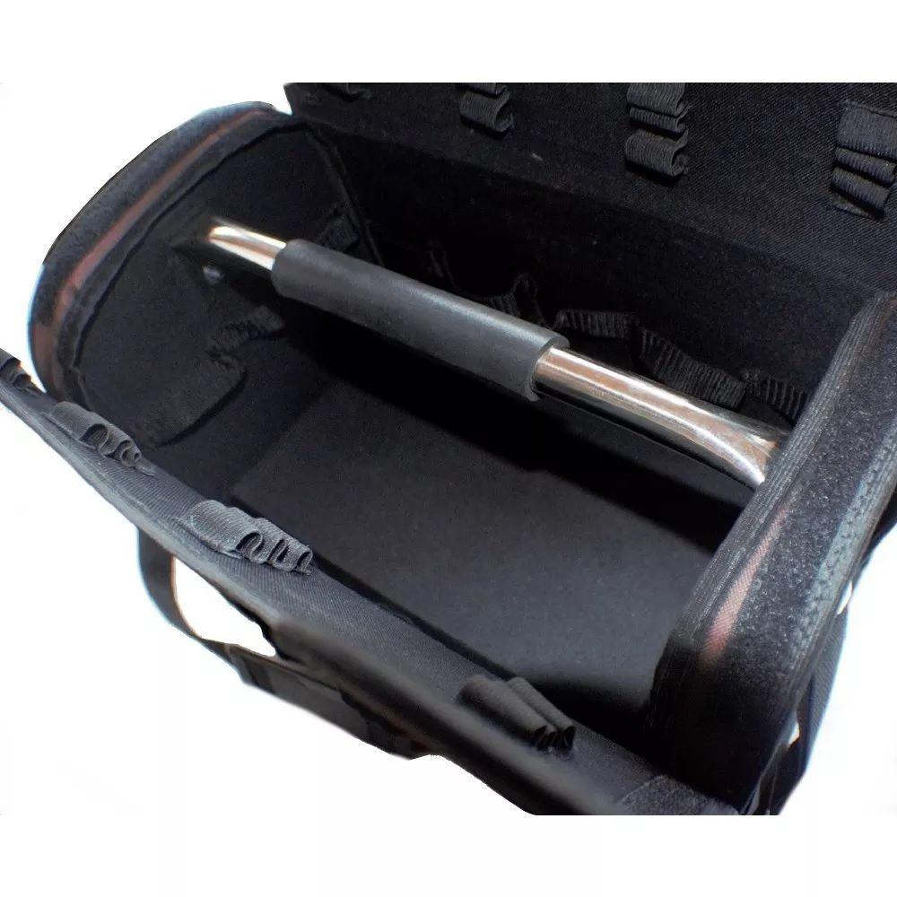 Mala para Ferramentas Elity Bag Alça Inox