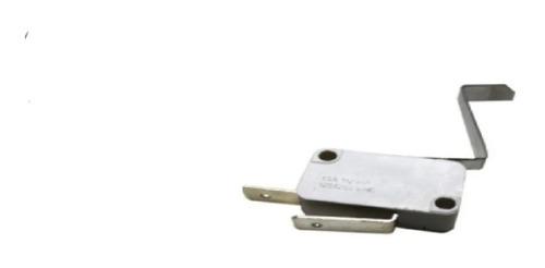 Micro Switch Lava Louça Brastemp 326014085