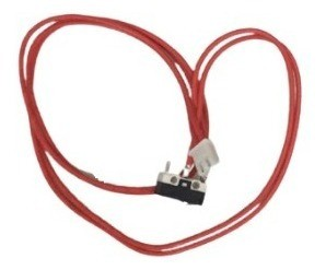 Microchave Fim De Curso Aleta Climatizador Consul W10413313