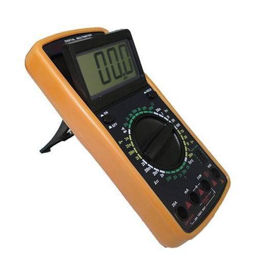 Multímetro Com Capacímetro Digital Código: 924324