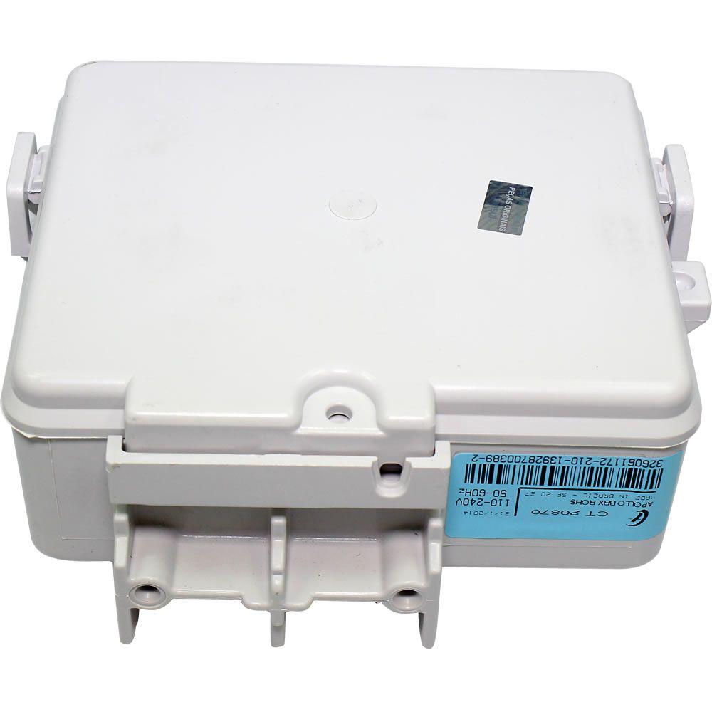Controle Eletrônico Bivolt - Brastemp