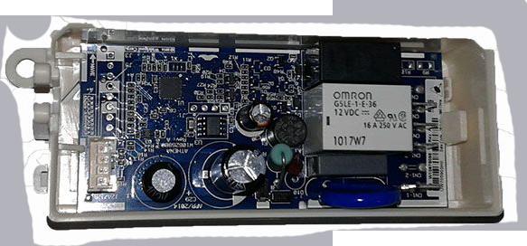 Placa de Controle Athena para Freezer Bivolt - Brastemp