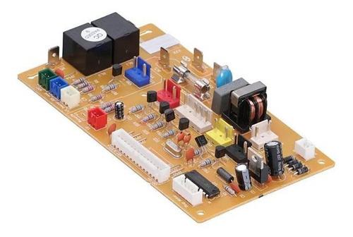 Placa De Controle Climatizador Consul C1r07a W10704804 220v