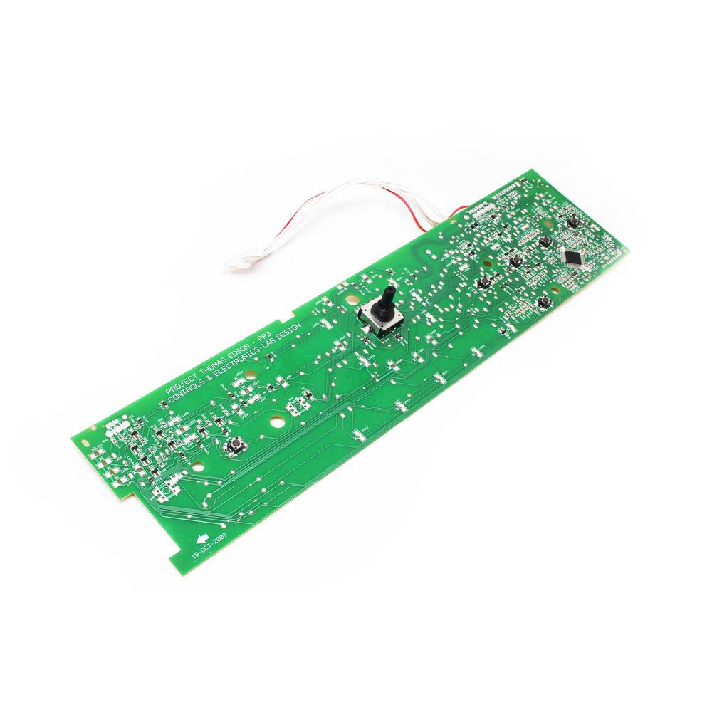 Placa De Interface Bivolt Edison BWK11AB Código: W10755942