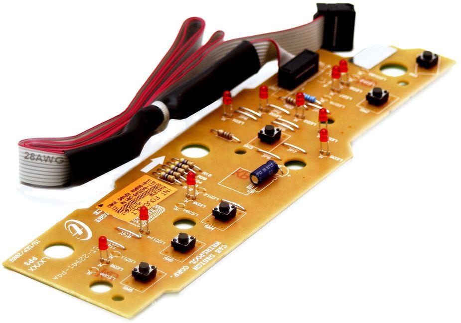 Placa De Interface Bivolt Foucalt Gold BWC10A BWG10A Código: W10198866