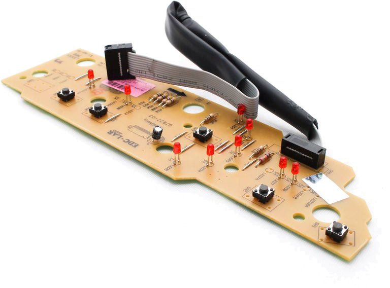 Placa De Interface Bivolt FOUCAULT BWC08A / BWC07A Código: 326050619