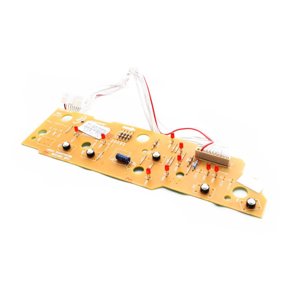 Placa De Interface Bivolt Hodur BWC09AB / BWC07A / BWC08A Código: W10605804
