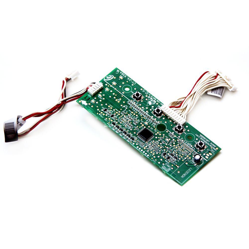 Placa De Interface Bivolt Newton 2 BWB08A Código: W10474203
