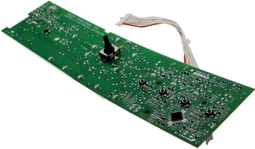 Placa De Interface Bivolt Thomas Edison BWL11AR/ BWL11AB Código: W10301604