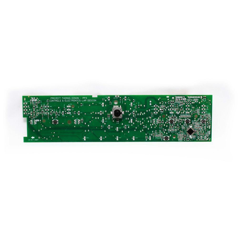 Placa De Interface Bivolt Thomas EdisonBWB09AB BWL09 Código: W10540663