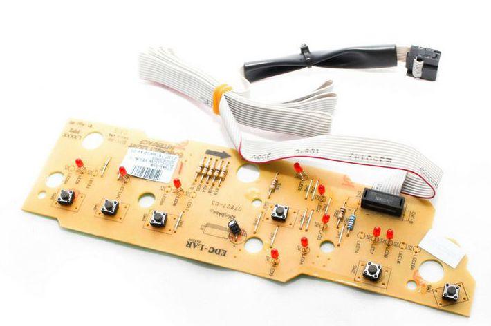 Placa De Interface Bivolt Velazquez BWC10A BWF09A BWG10A Código: 326053963