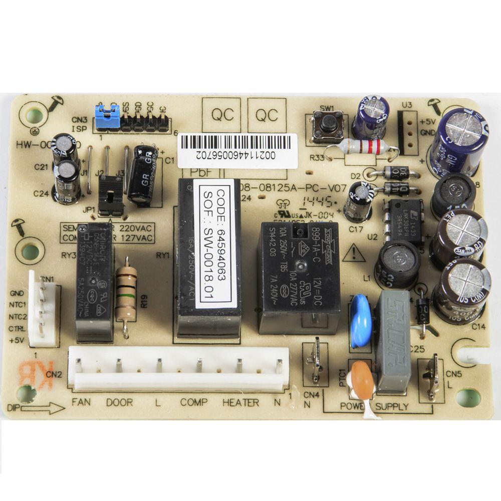 Placa de Potencia - Electrolux