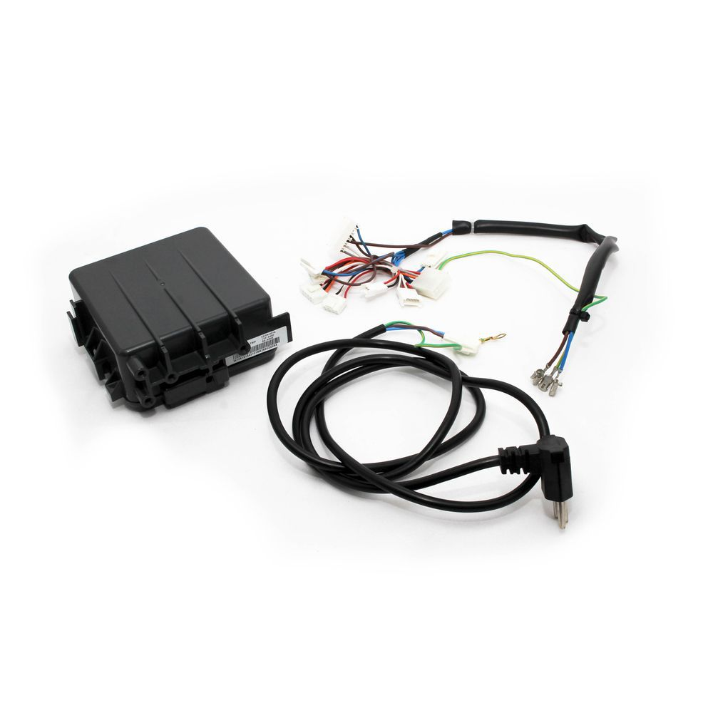 Kit Controle Eletrônico Bivolt - Brastemp