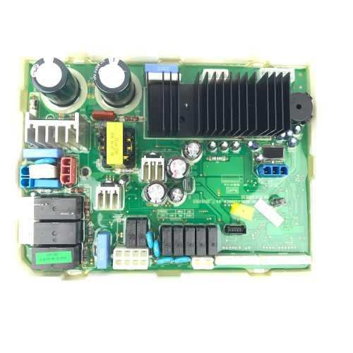 Placa Eletrônica Electrolux Lava Seca Lse12 127v Código: 361npcb24d