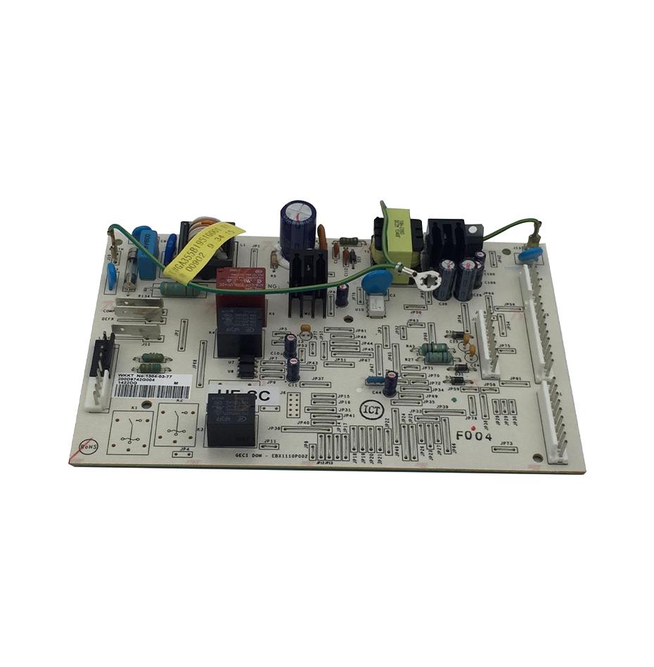 Placa Eletrônica Geladeira Ge 127v RFN714376 Ingenius