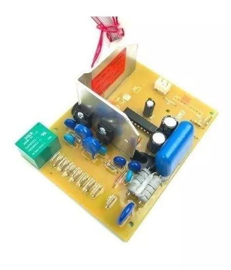 Placa Eletrônica Lavadora 13Kg 220v - Mabe Ge