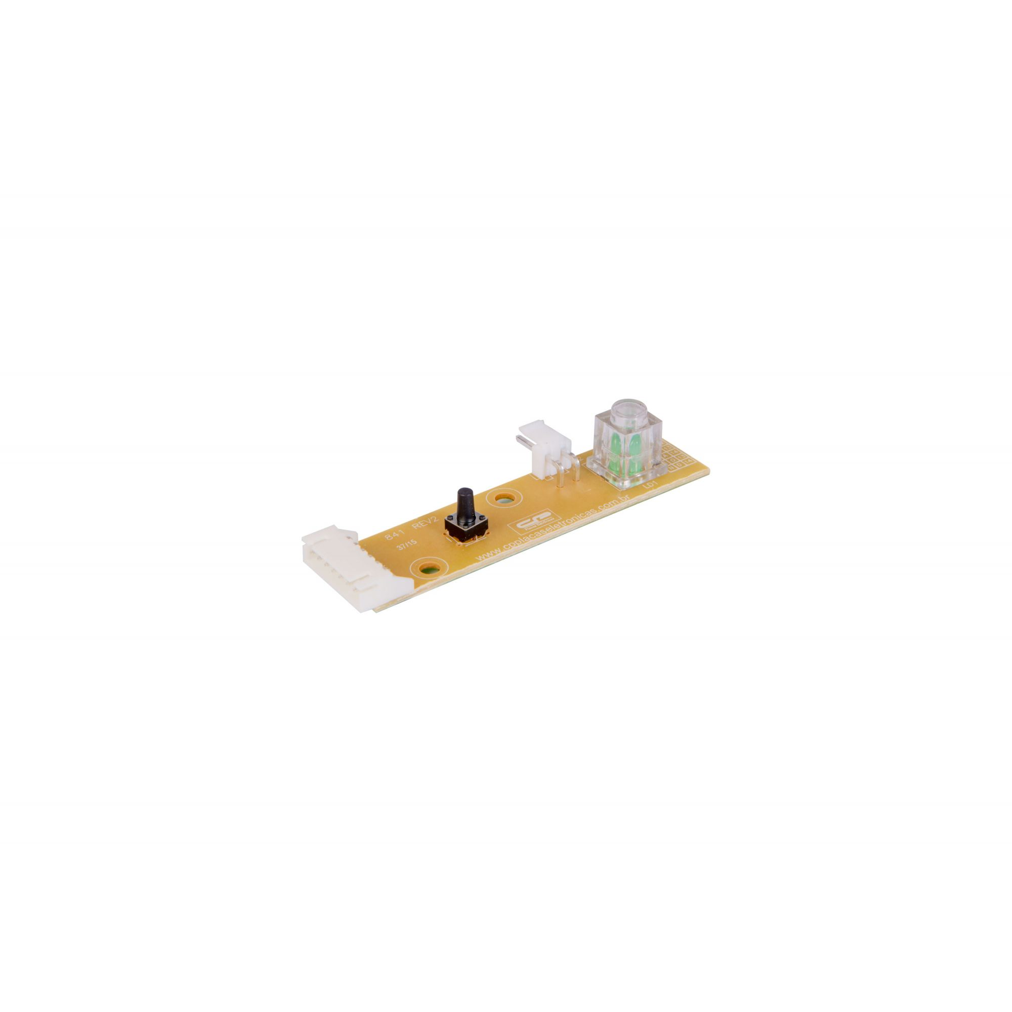 Placa Interface Lavadora LT60 (CP992)