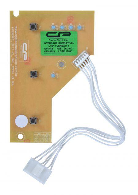 Placa Interface LTE12 Versão 3 (CP1458)