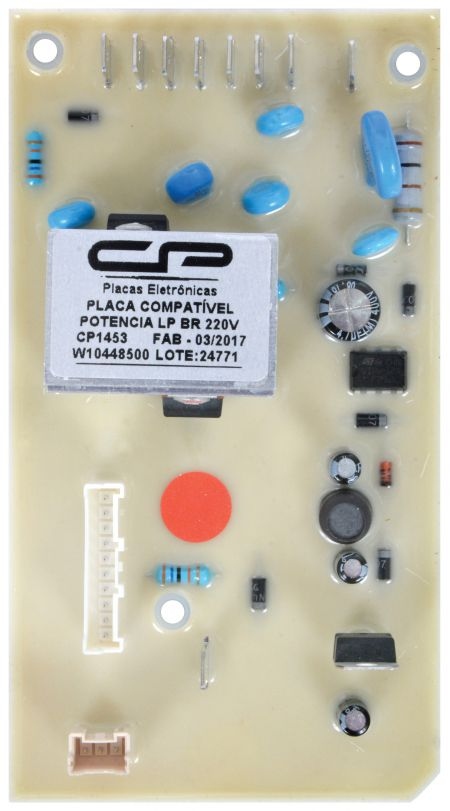 Placa Lavadora Potência Lp BR 220V (CP1453)