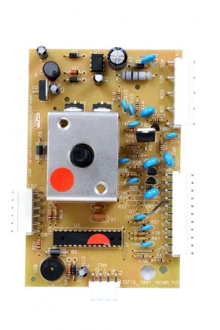Placa Potência LT12F Bivolt (CP1457)
