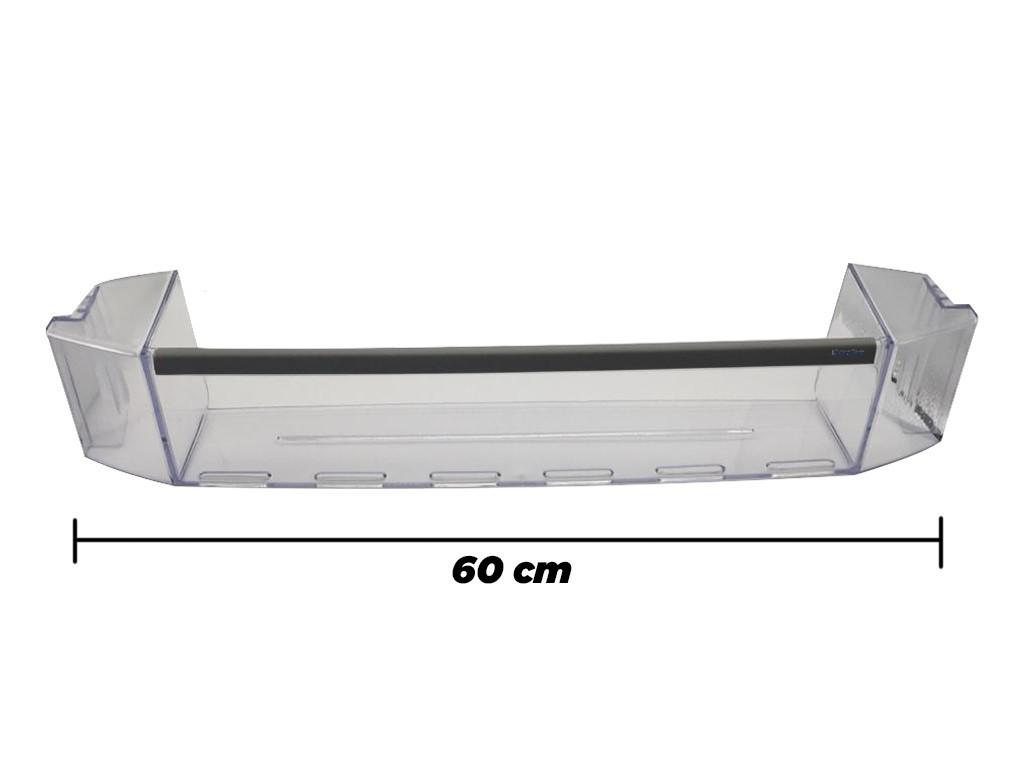 Prateleira De Garrafas Para Refrigerador Bosch Kdn42 -662060