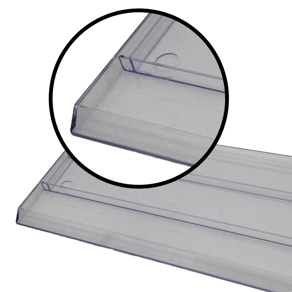 Prateleira Inferior Da Porta Refrigerador Bosch