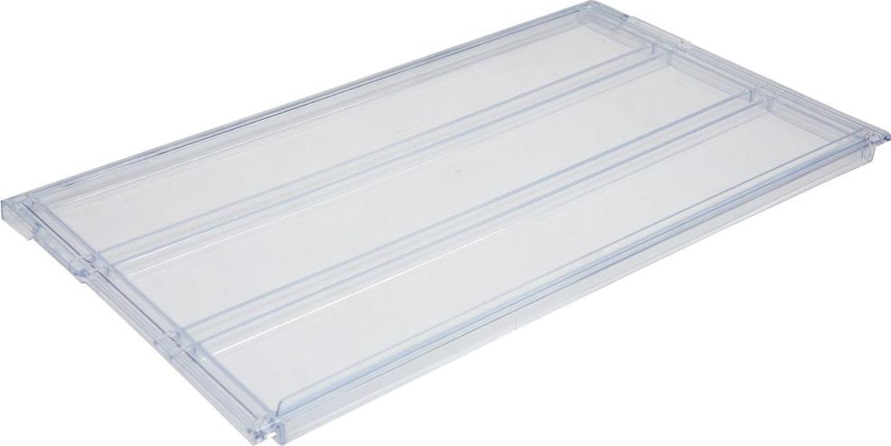 Prateleira Plástica Refrigerador Continental (35,5x60) Código: 662052