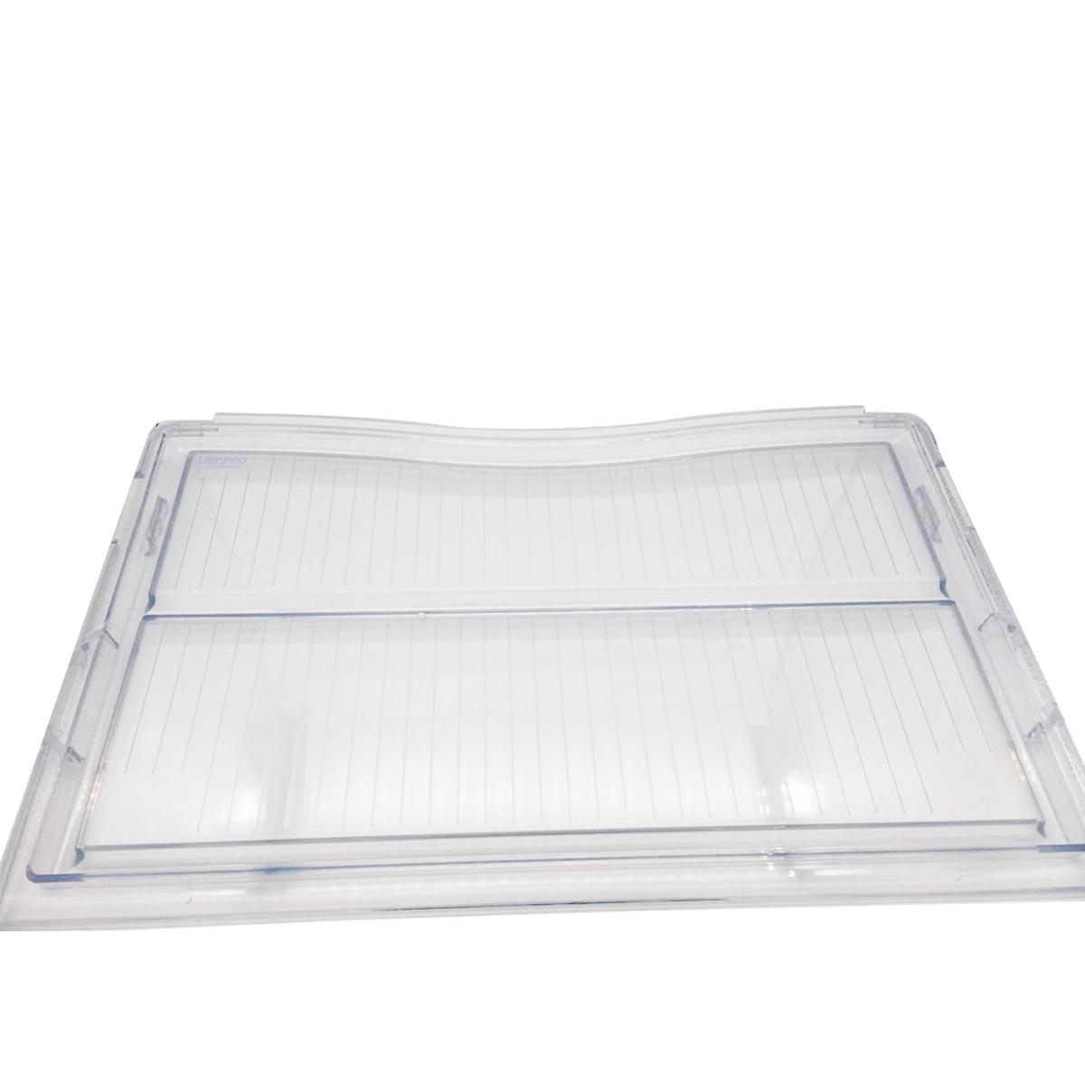Prateleira Plástica Refrigerador Electrolux