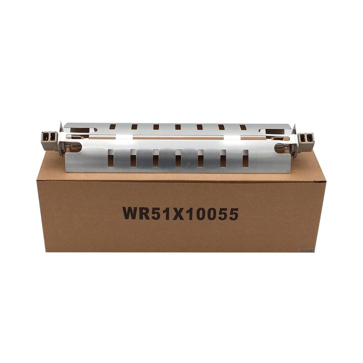 Resistencia Refrigerado Ge Side By Side Wr51x10055 31cm 127