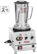 Blender Industrial Bermar 2 Litros 3/4 HP - BM 100 NR - BIVOLT