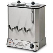 Cafeteira Industrial Marchesoni 12 Litros Linha Profissional - CF4621/622