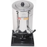 Cafeteira Industrial Marchesoni 4 Litros Linha Master - Cf3401/402
