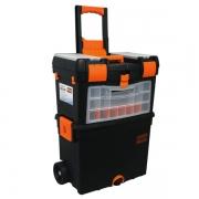 Caixa Organizadora de Ferramentas c/ Rodas Intech Machine Org400
